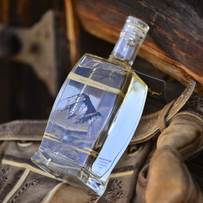 Allegra Alpine Lifestyle Gin Winter-Edition