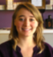 Emily Christensen - Intuitive Integrative Bodywork Therapist