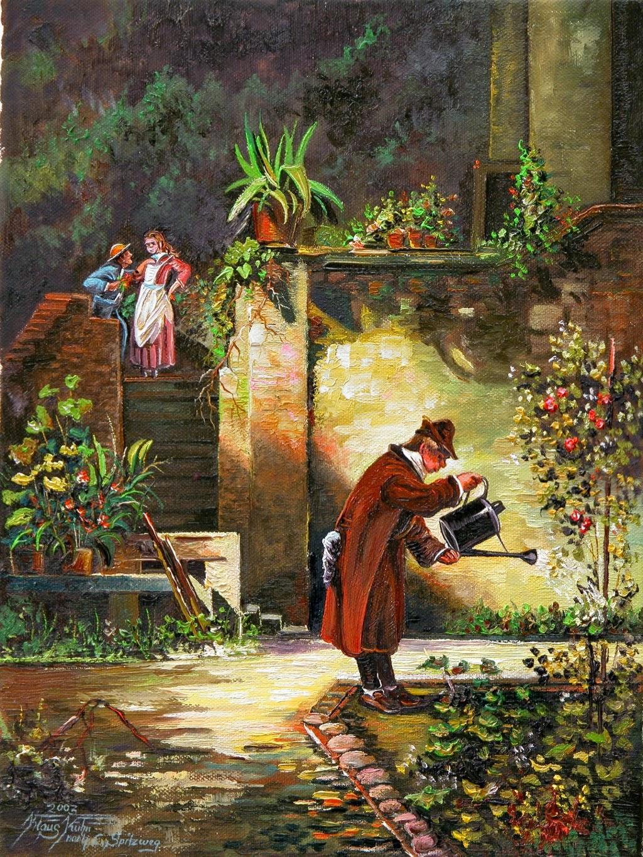 Der Gartenfreund