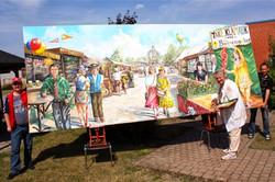 010-Buehnenkulisse-Sonnenblumenfest-der-Diakonie-Werkstaetten-Halberstadt-2013