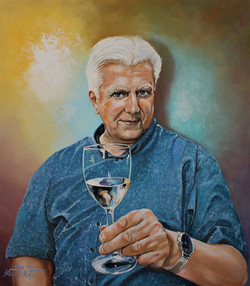 Portrait Opernsänger