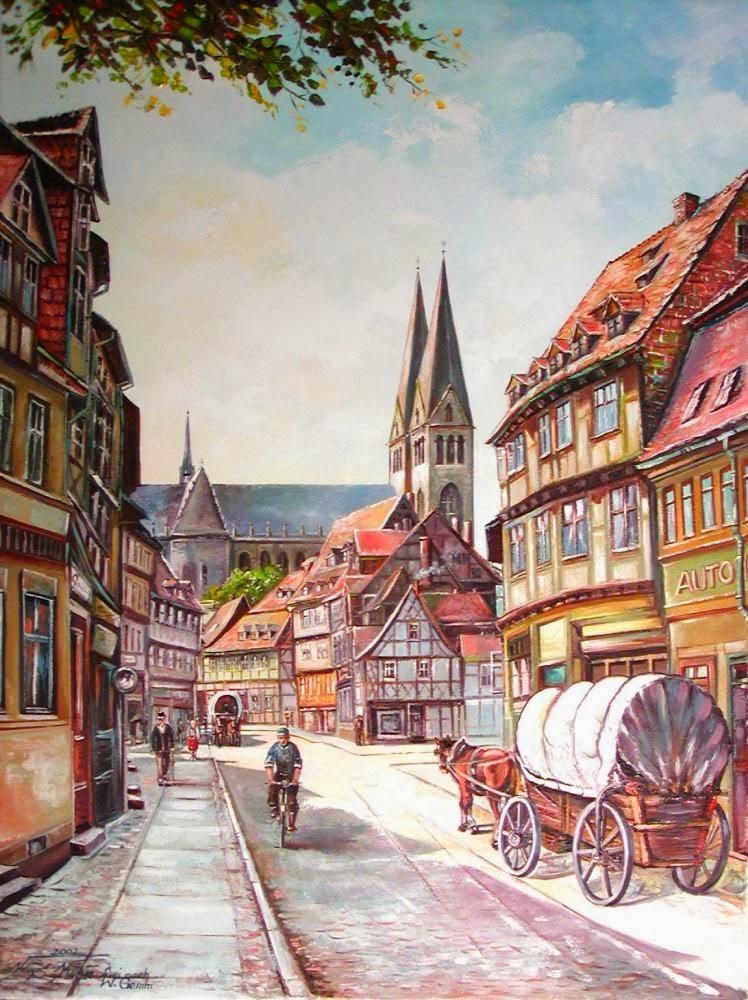 Alt Halberstadt, Gröperstraße