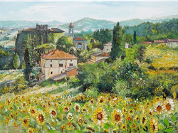 Toscans