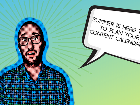 Summer Content Themes To Help Plan Your Content Calendar