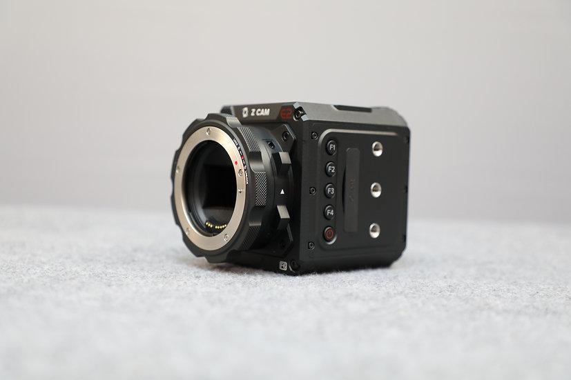 Full Frame 6K Cinema Camera | Z CAM E2-F6