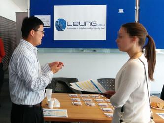 Reality check with LeungLaw