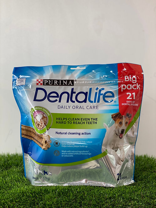 DentaLife Small Daily Oral Care