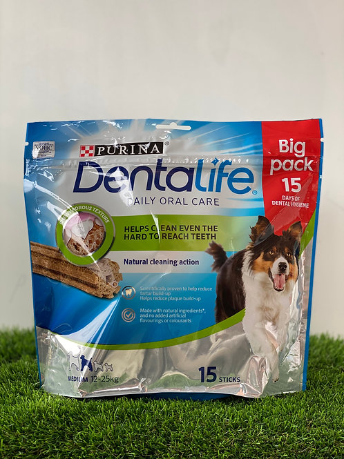 DentaLife Medium Daily Oral Care