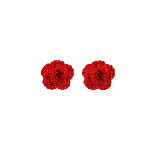 Topo rosales