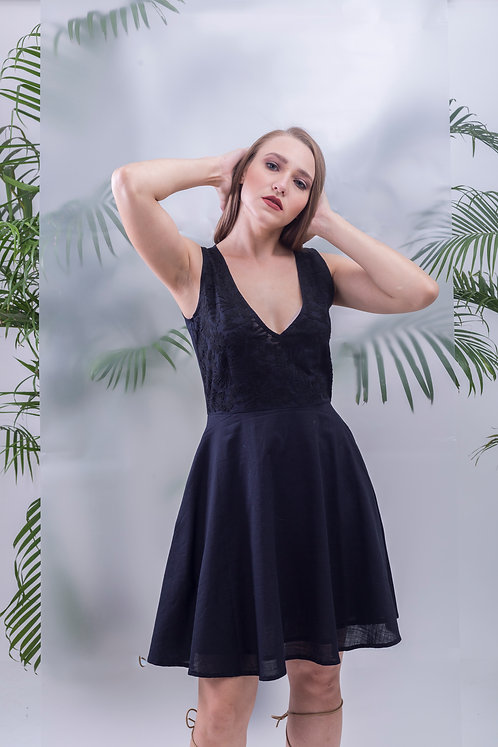maay - Little black dress