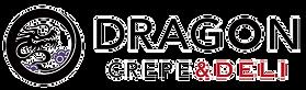 DRAGON CREPE&DELI logo
