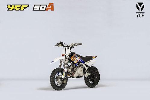 YCF 50A 2020