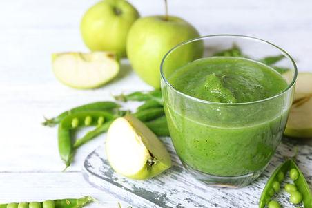 שייק ירוק טעים