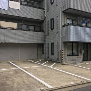 駒沢DSビル
