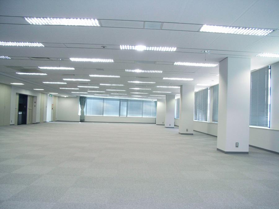 東神田堀商ビル 室内