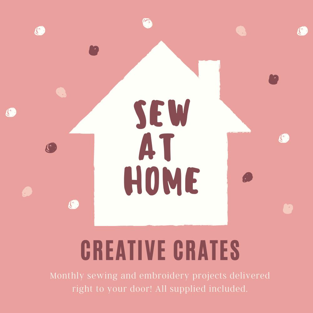 Creative Crates