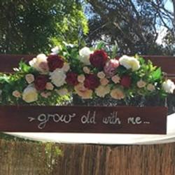 Wedding Arbour