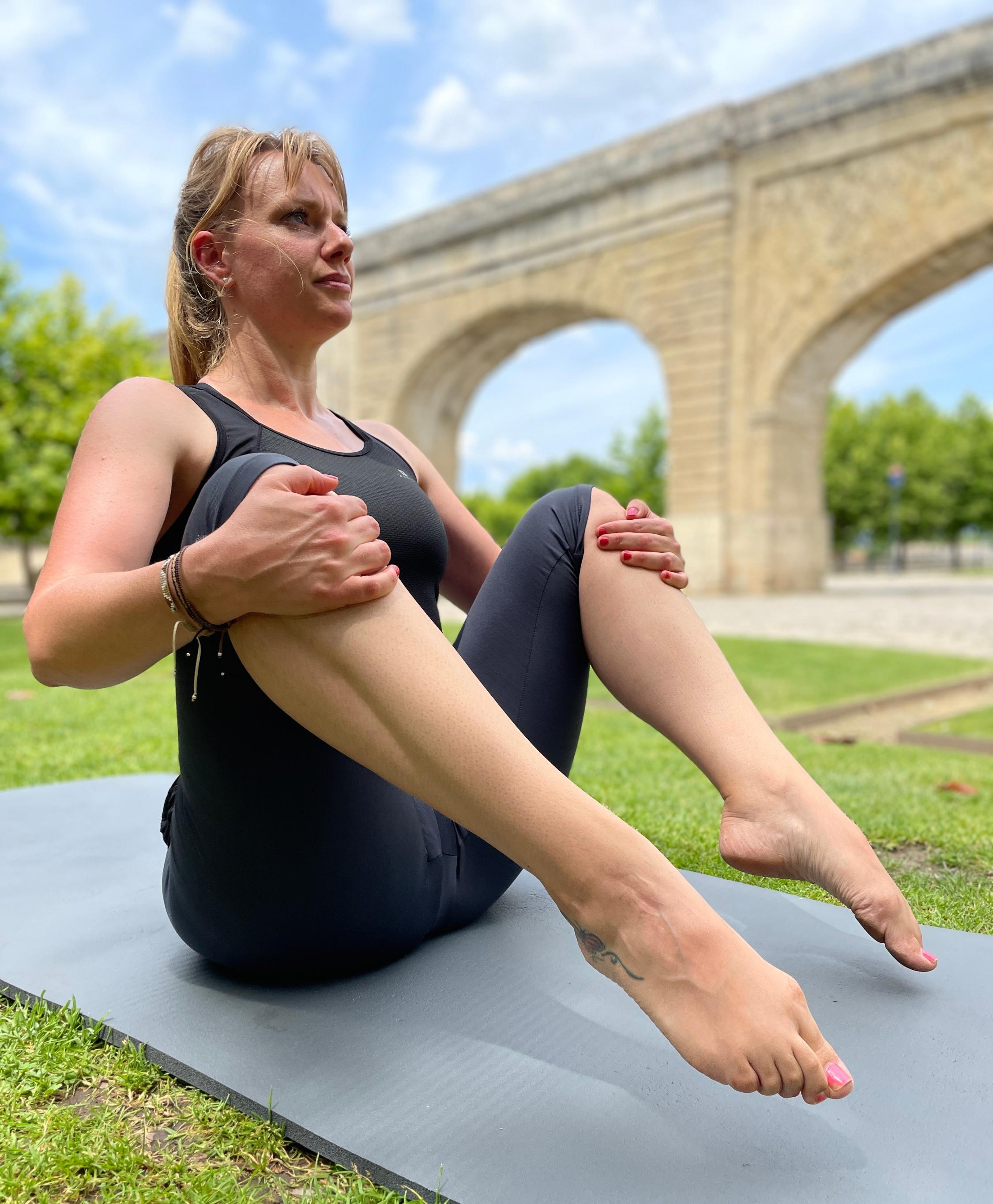 Pilates évolution cours particulier