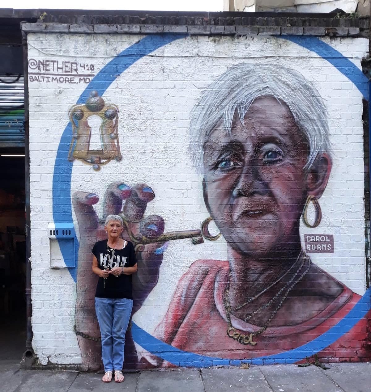 Brick Lane, London, UK