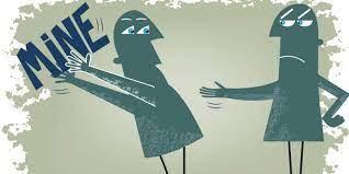 Leadership VI - Selfishness