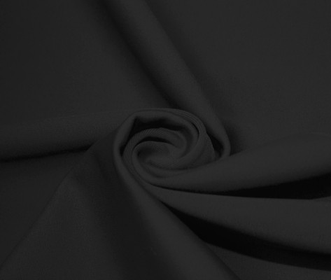 Black Spandex