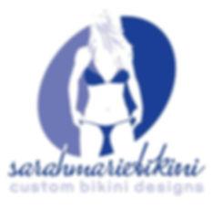 Custom competition bikini