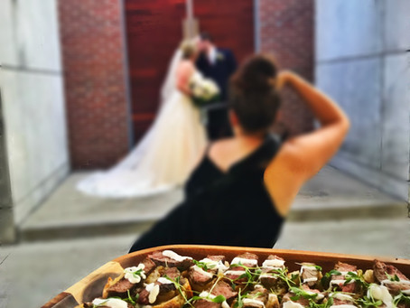 Should I Have a Food Truck at My Wedding?