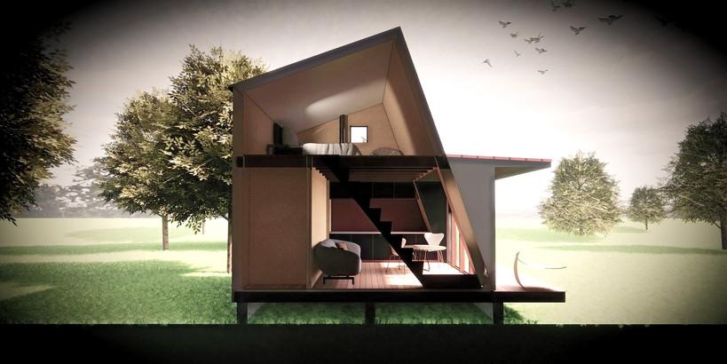 Proyecto LAVA Modelo XL
