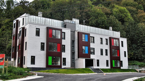 17 viviendas de protección autonómica en Belmonte