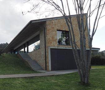 """""""Arquitectura de Asturias"""""""