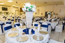 D'Paris Banquet Hall