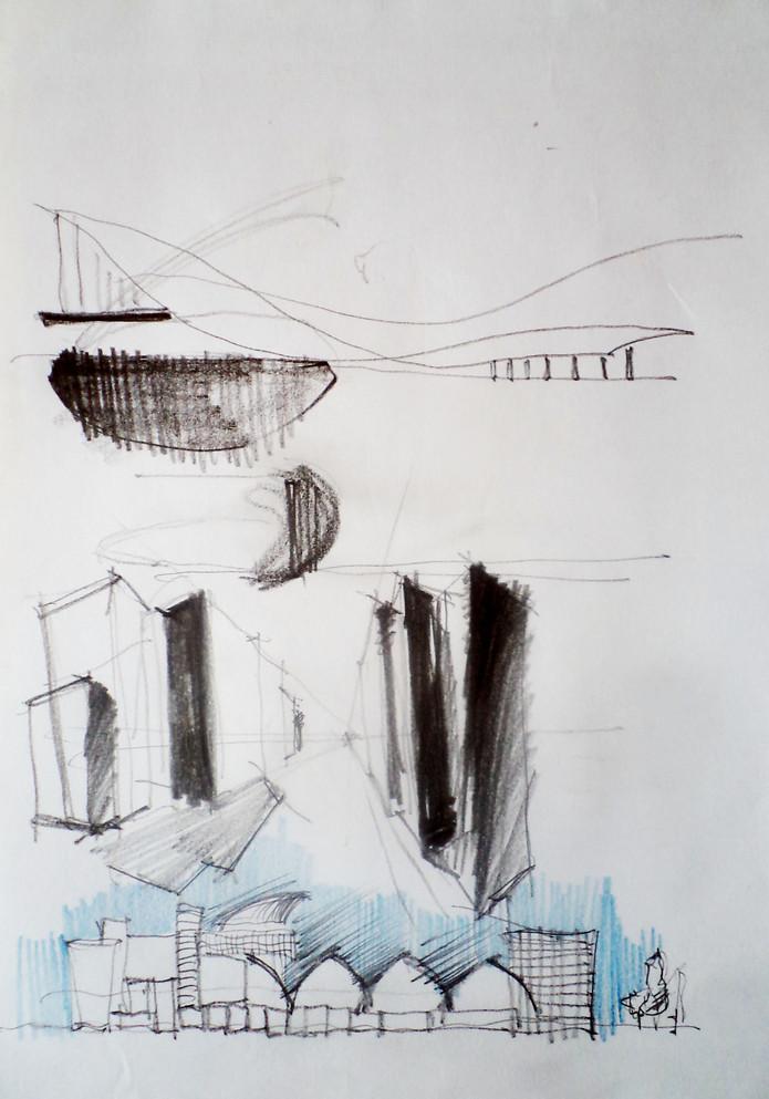 sketch_design_on__pier__theme3_by_traian