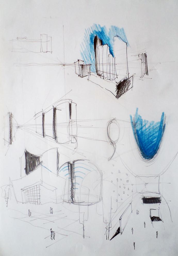 sketch_design_on__pier__theme1_by_traian