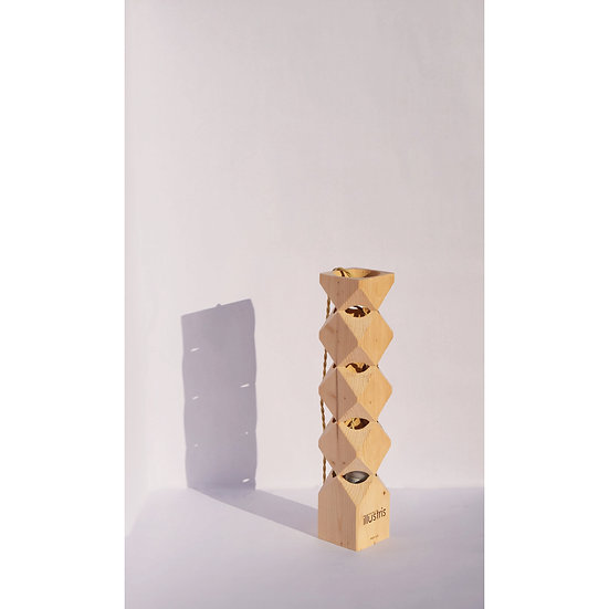 illustris 2.0 / spruce wood