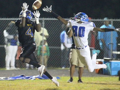 East Feliciana's Cedric Anderson has a choice to make: Southland, SWAC ... or Ivy League