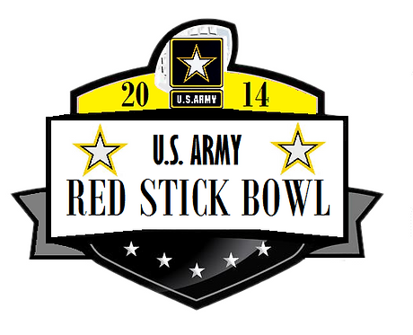 2014 Red Stick Bowl DVD
