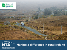 Making a difference in rural Ireland