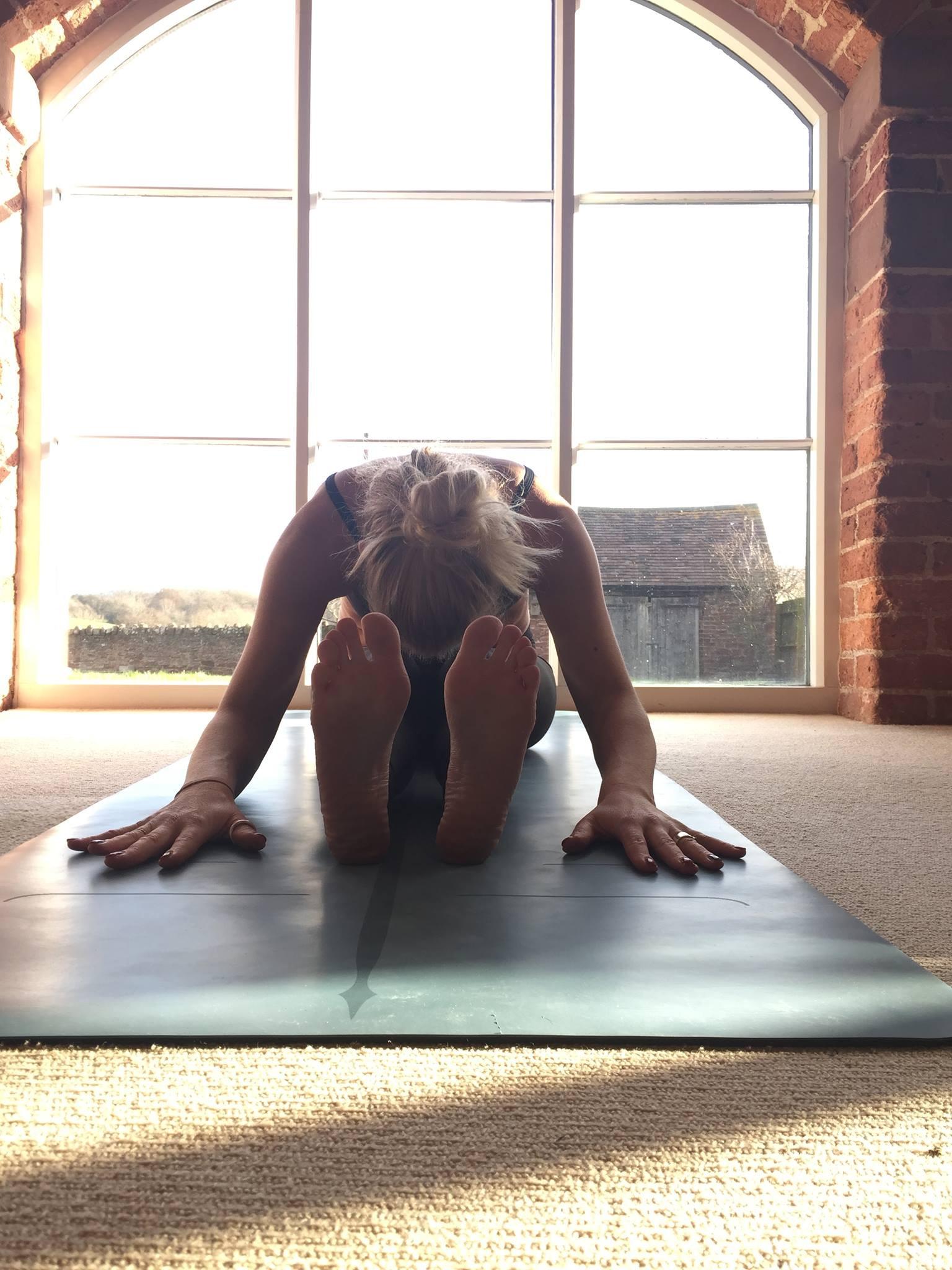 Gentle Vinyasa Yoga