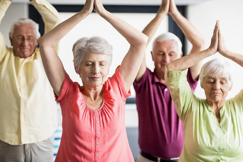 Golden-Age-50+-Yoga-Shropshire-Wolverhampton