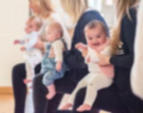 Baby-Yoga-Albrighton-Shropshire-Wolverhampton and Shropshire