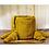 Thumbnail: ワユー族手作りバッグ  ボリュームタッセル Lサイズ