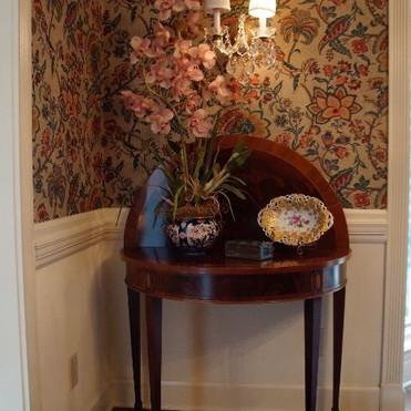 flip leaf table