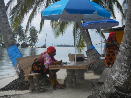 パナマの先住民族