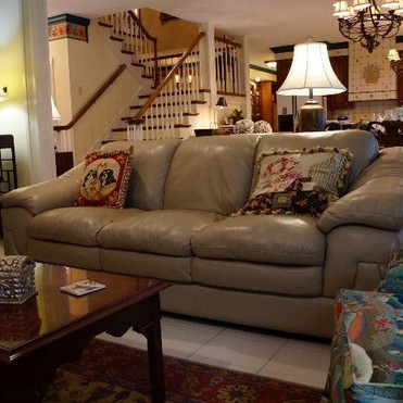 den sofa