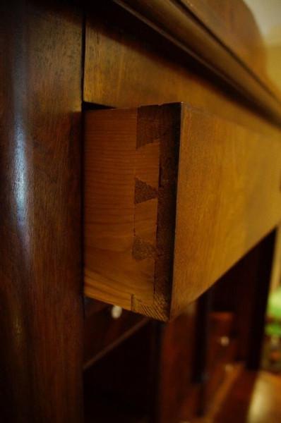 cabinet desk 2