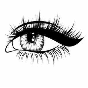 Eyeashes