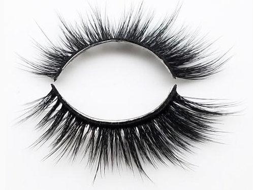 Eyelashes CL18