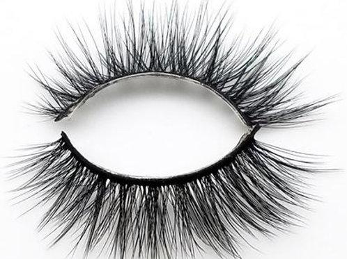Eyelashes CL25