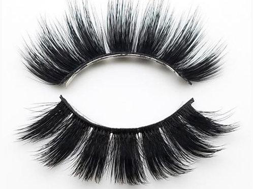 Eyelashes CL16