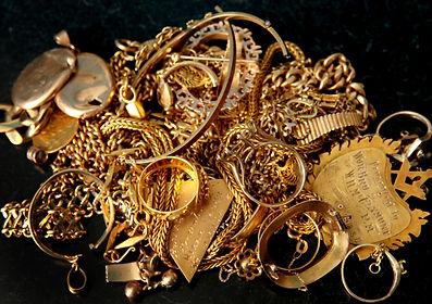 scrap gold silver